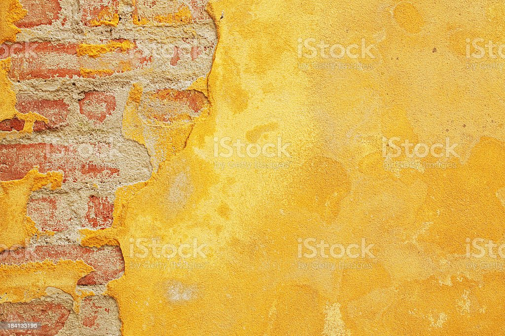 Dänische Brick Hintergrund – Foto
