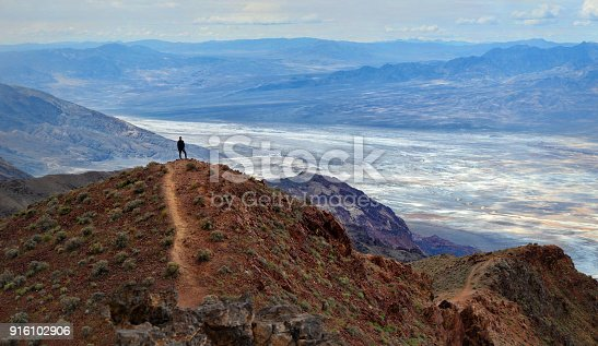 istock Dante's View Death Valley USA 916102906