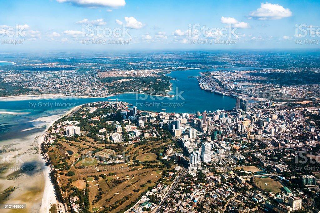 Dar Es Salaam - Photo