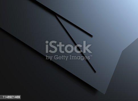 Dark Abstract Background