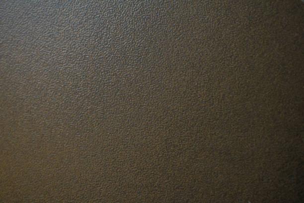 黑暗抽象的背景, 濕紙的紋理 - 銅色 個照片及圖片檔