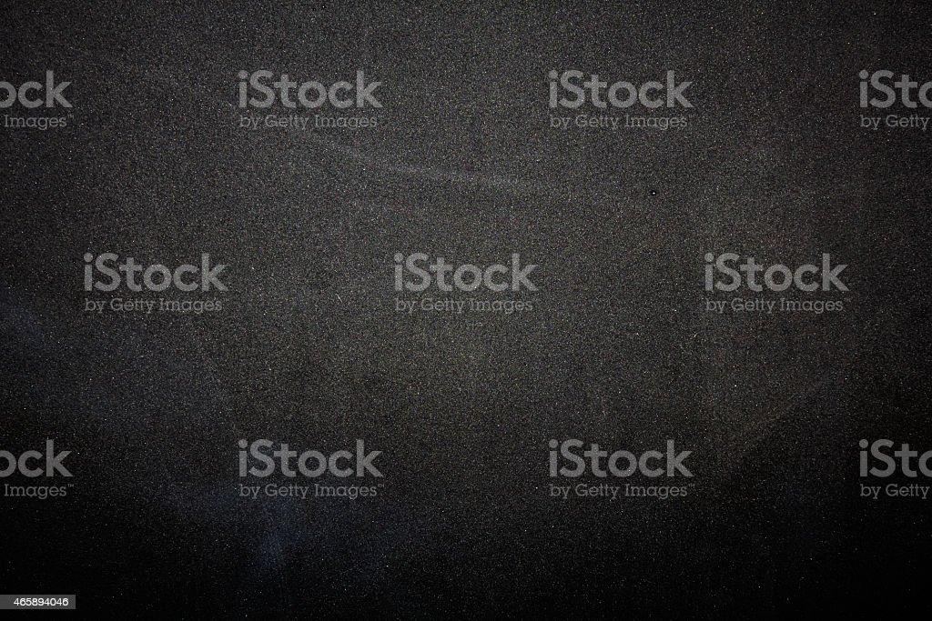 Dark and grainy texture stock photo