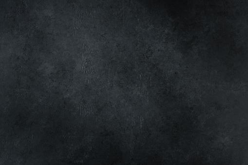 Dark background of concrete texture