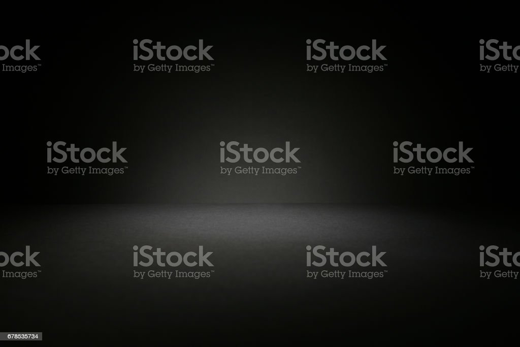 Dark Background Table Top Copy Space