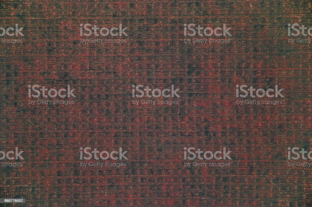Dark beautiful background of textile texture. royalty-free stock photo