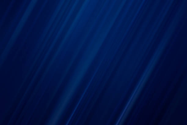 Dark blue abstract background Dark blue abstract diagonal blurred motion background with copy space. dark blue stock pictures, royalty-free photos & images