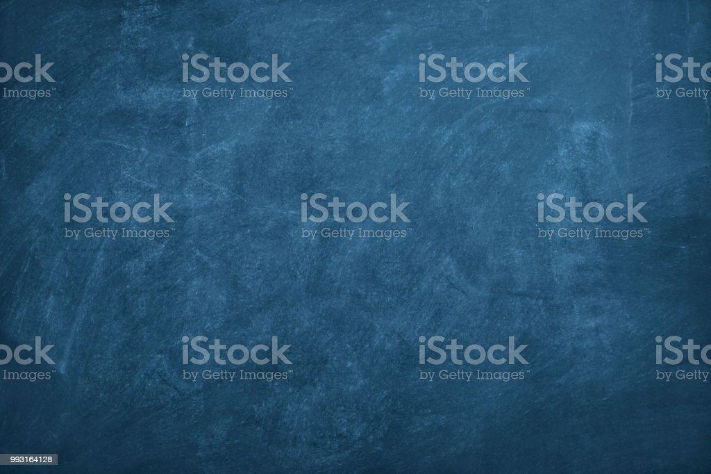 Pizarra azul oscurezca - foto de stock