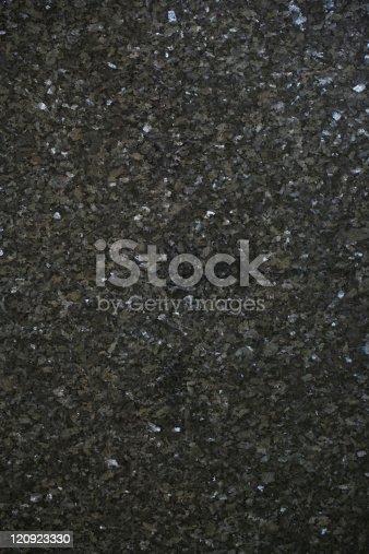 Abstract - Dark blue granite