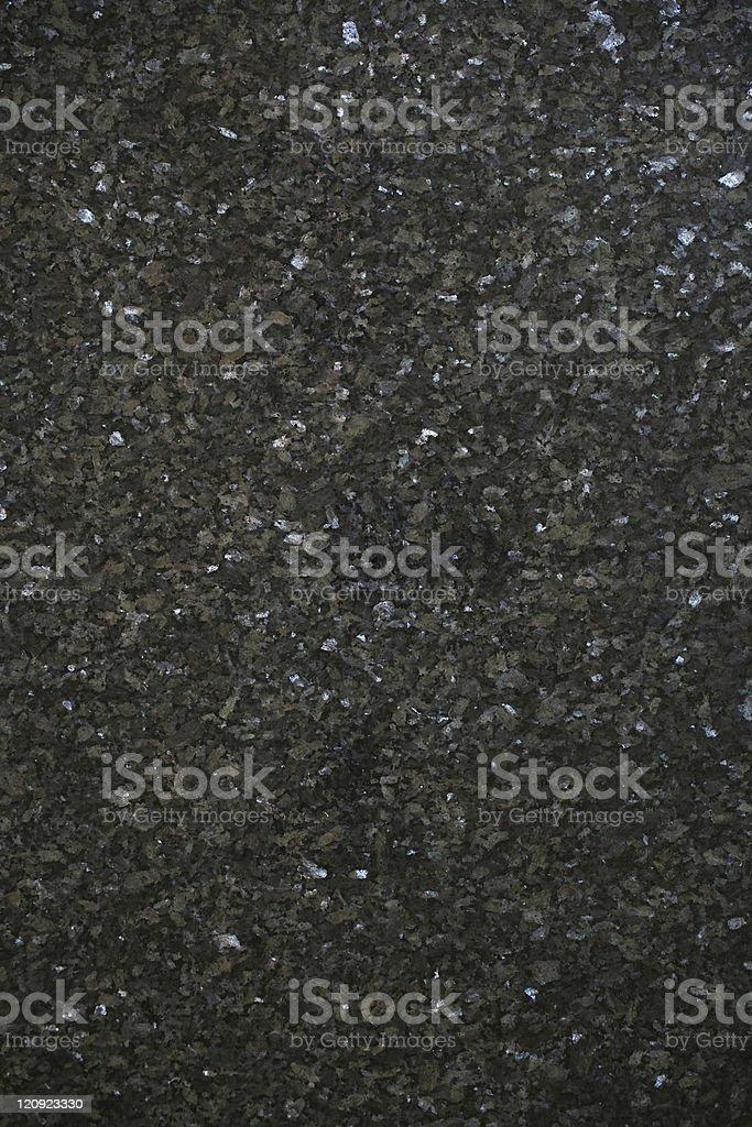 Azul oscuro con superficie de granito - foto de stock
