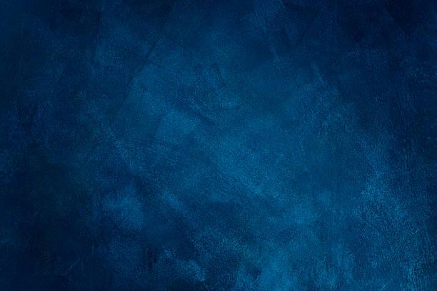 fond grunge bleu foncé - bleu photos et images de collection
