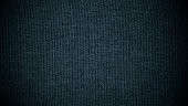 istock Dark blue linen canvas. The background image, texture. 1096053222