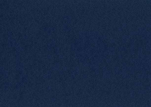 Dark blue paper grunge texture background - foto stock