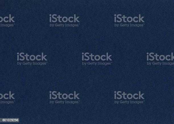 紺色のまだら模様の紙のテクスチャの背景画像