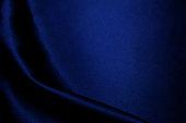 Dark blue satin background