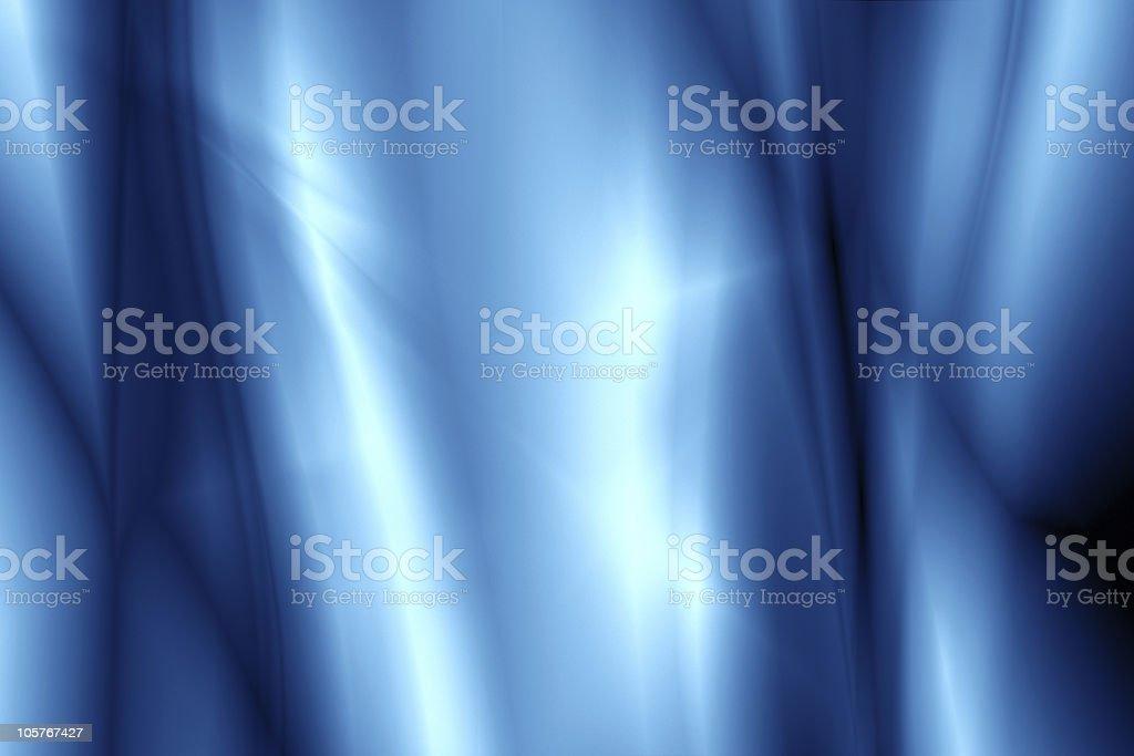 dark blue silky background stock photo