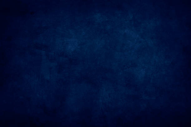 dark blue stained grungy background or texture Dark grungy background or texture dark blue stock pictures, royalty-free photos & images