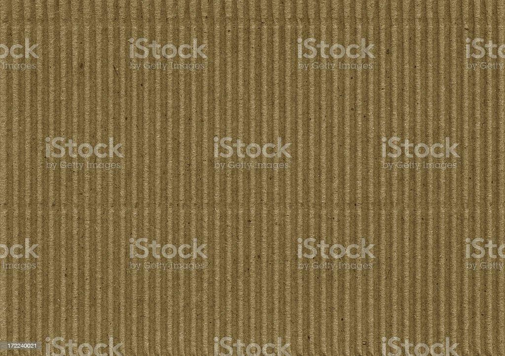 dark brown cardboard texture stock photo