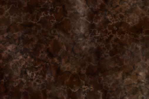 Dark Brown Marble Texture