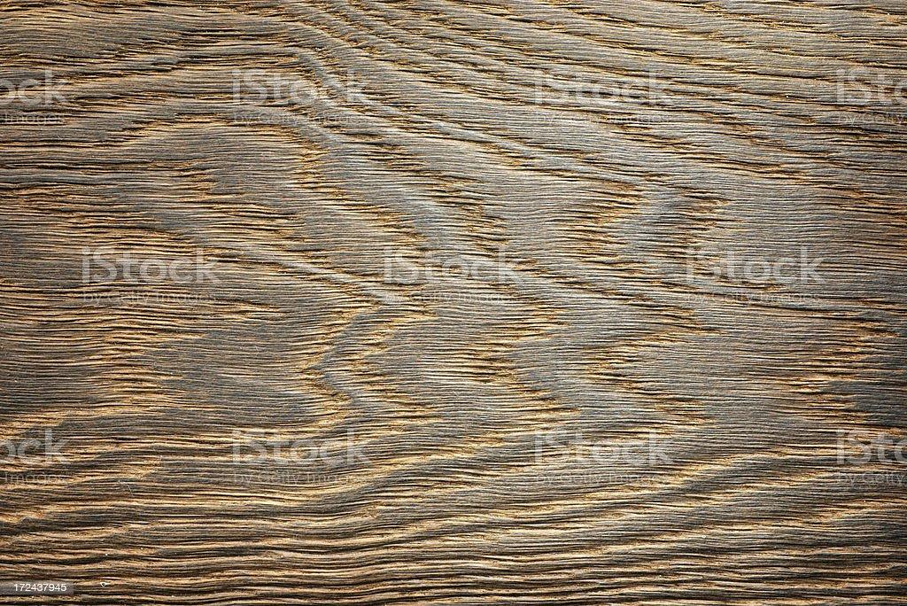 dark brown wood surface royalty-free stock photo