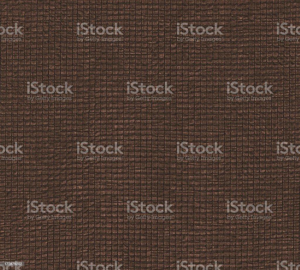 dark brown woven texture royalty-free stock photo