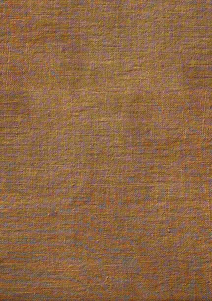 dark burlap background - sack stock pictures, royalty-free photos & images