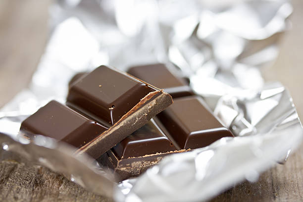 dark Schokolade – Foto