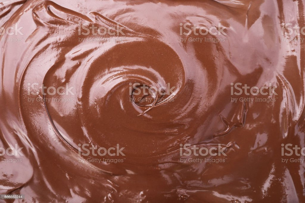 dark chocolate texture for pattern and background stock photo