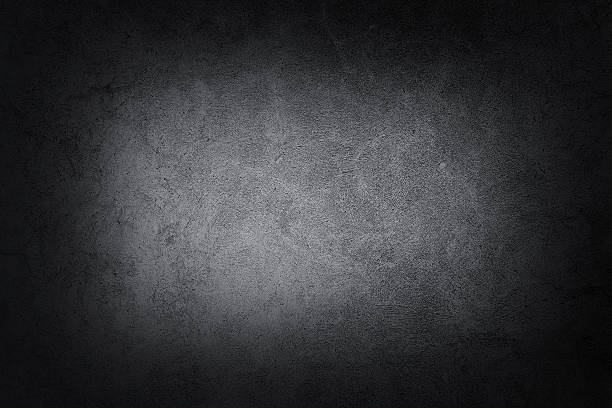 dark concrete stock photo
