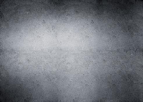 dark concrete backgroundConcrete texture - High quality