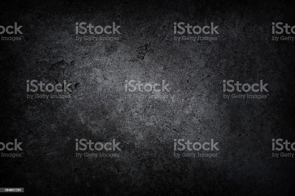 XXXL concreto escuro - foto de acervo