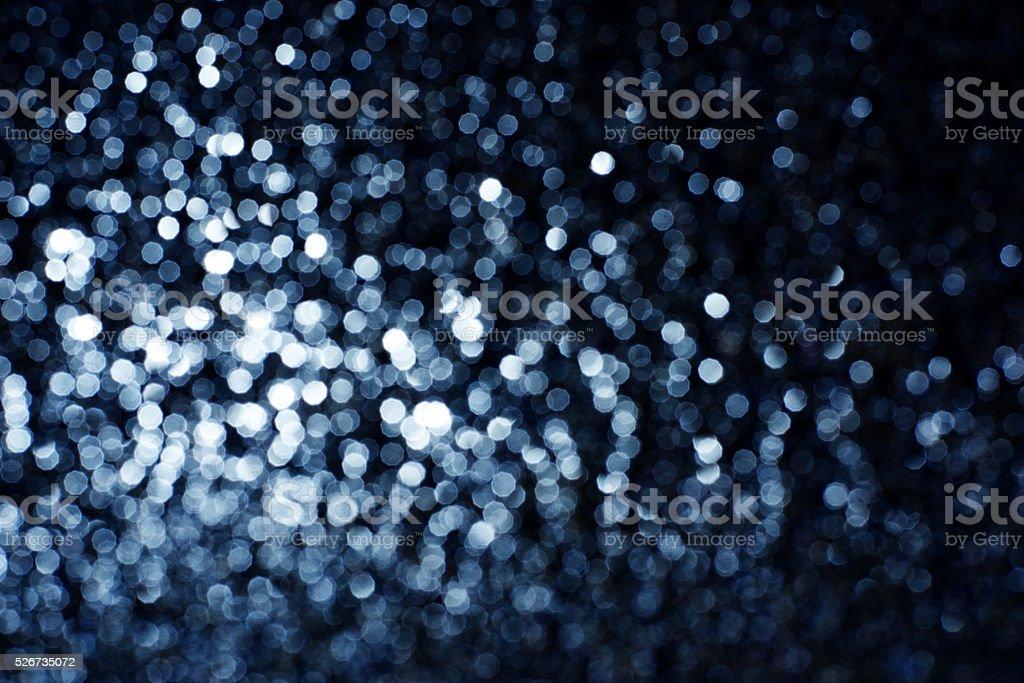 dark defocused lights background stock photo