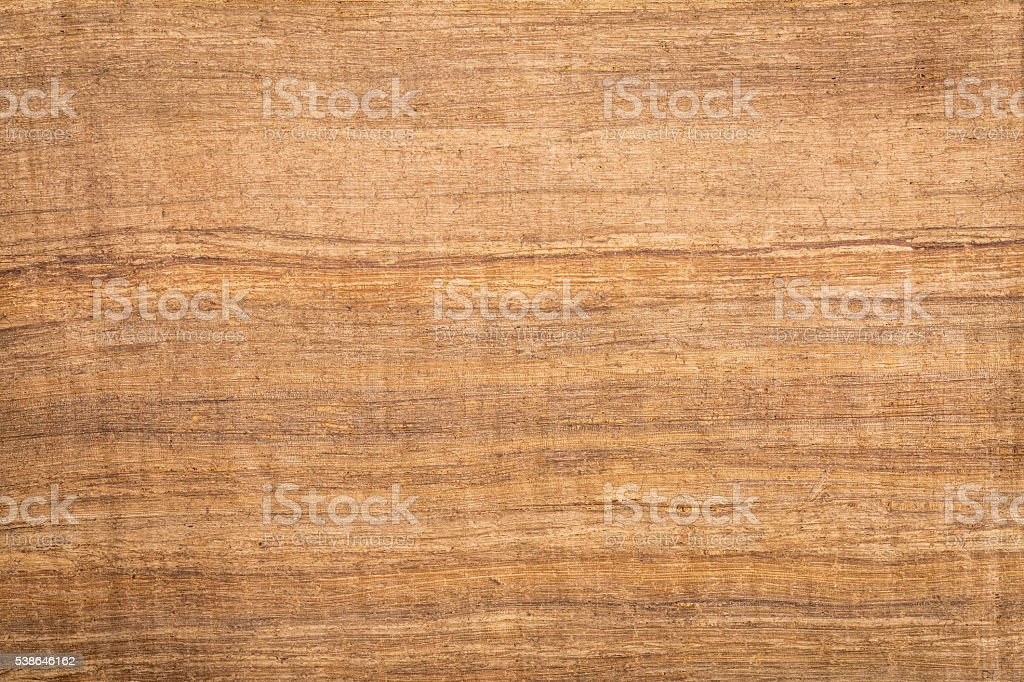 dark Egyptian papyrus paper stock photo