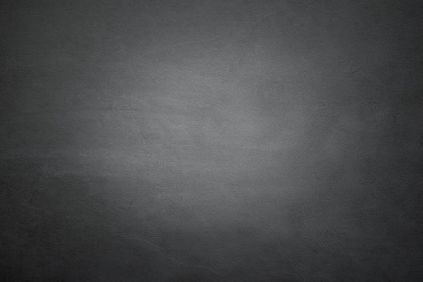 Dunkle leere Beton hintergrund, Textur – Foto