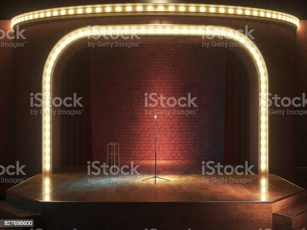 Dark empty stage with microphone 3d render picture id827698600?b=1&k=6&m=827698600&s=612x612&h=k2oz46p8or1e8alalj ukyffvbo4ffftrwpa06ws vq=