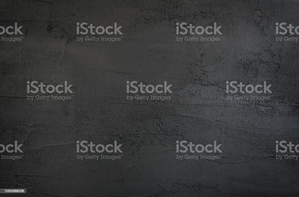 Dark gray and black texture concrete background royalty-free stock photo