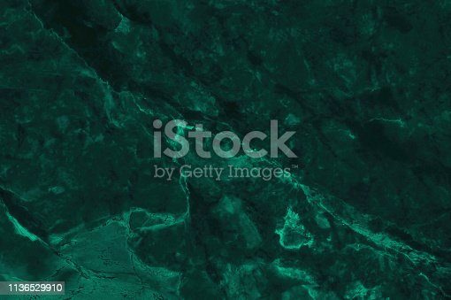 Dark green marble texture background with high resolution, top view of natural tiles stone in luxury and seamless glitter pattern.