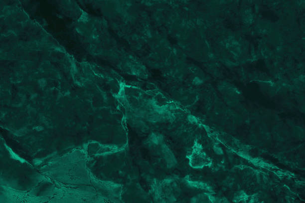 dark green marble texture background with high resolution, top view of natural tiles stone in luxury and seamless glitter pattern. - green color stock pictures, royalty-free photos & images