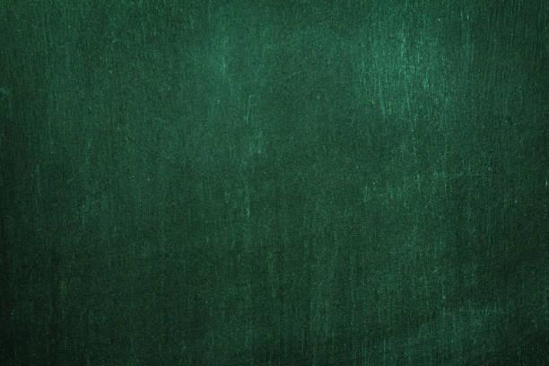 dunkelgrüne wandtextur im irischen stil. hintergrund für text und dekor. - grün stock-fotos und bilder