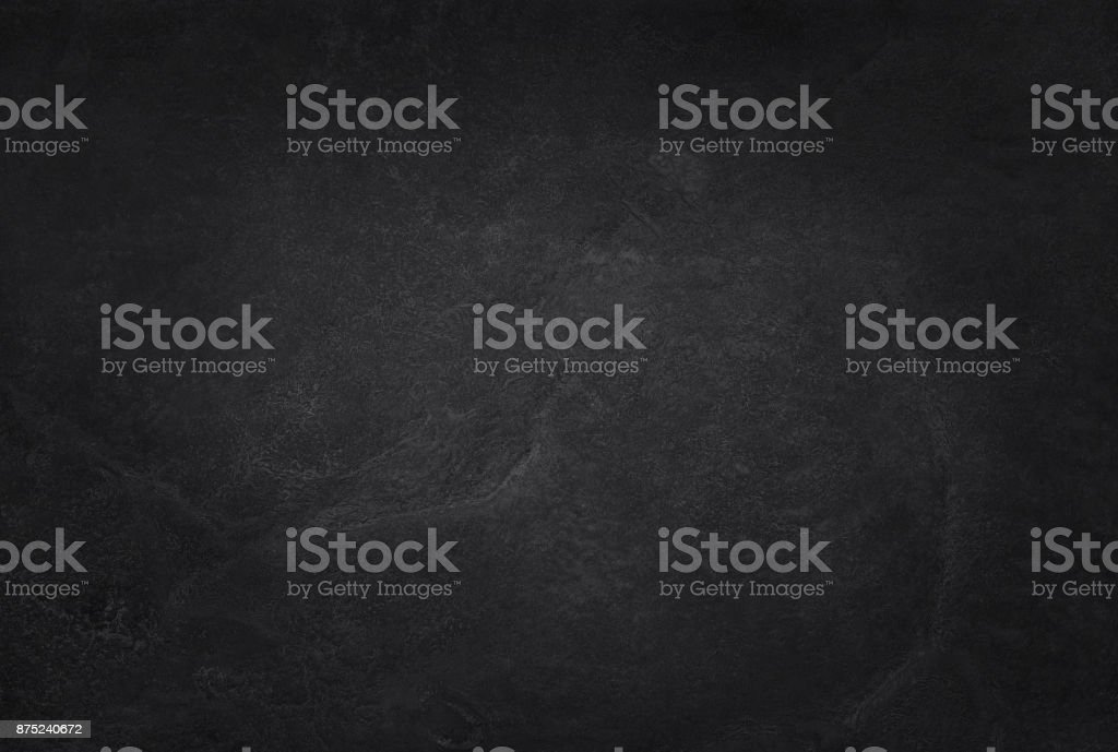 Dark grey black slate texture in natural pattern with high resolution for background and design art work. Black stone wall. - fotografia de stock