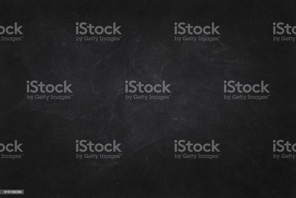 Dark grey black slate texture in natural pattern with high resolution for background and design art work. Black stone wall. - foto stock