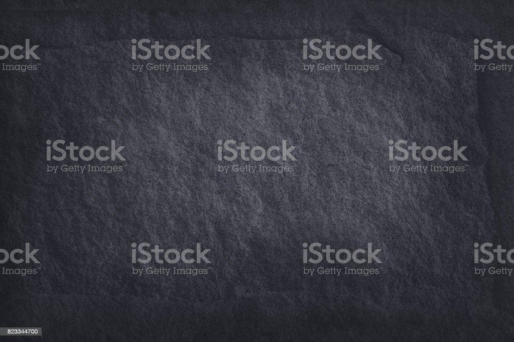 Sombre grise noire ardoise texture dans les modèles naturels à haute résolution pour fond et conception oeuvre d'art, texture Pierre fond. - Photo