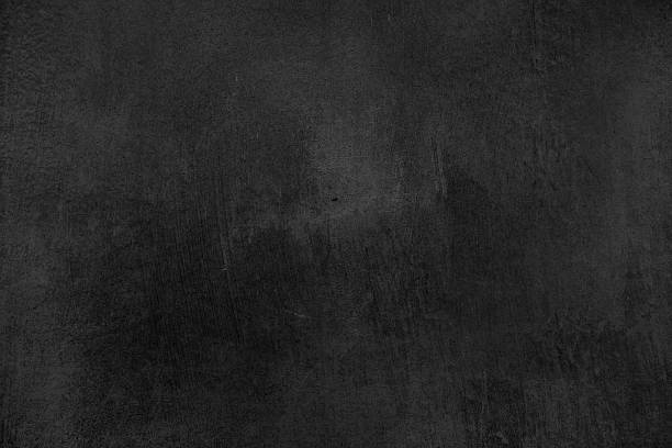 Dunkel Grau konkrete Textur – Foto