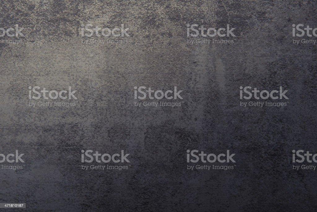 Dark grey gradient background royalty-free stock photo