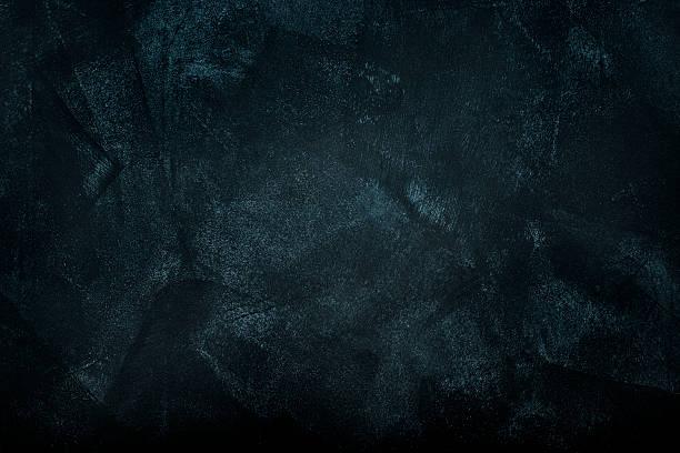 Dunkles Grau grunge Hintergrund – Foto