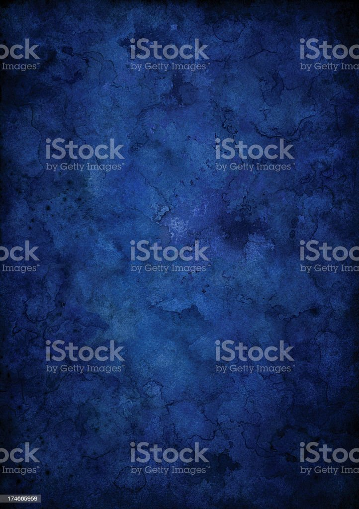dark grunge blue background dark grunge blue background Abstract Stock Photo