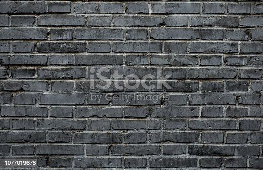 Close up gray brick tiles textured backgrounds