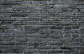 Close up gray brick tiles textured backgrounds