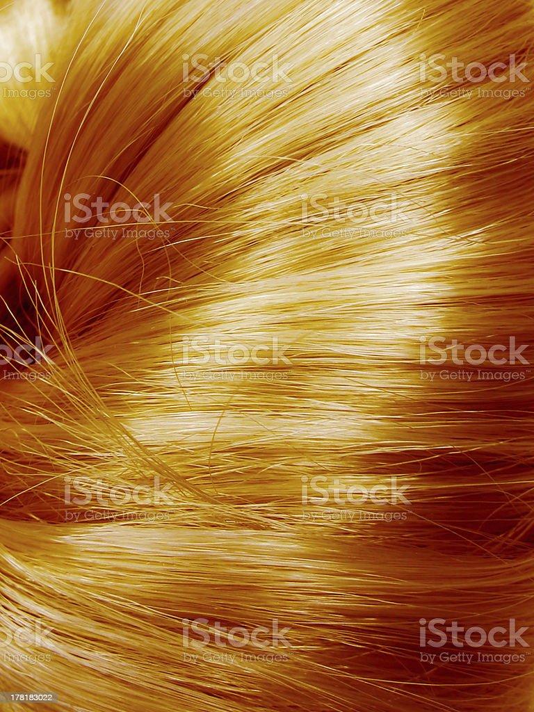 dark hair texture background royalty-free stock photo