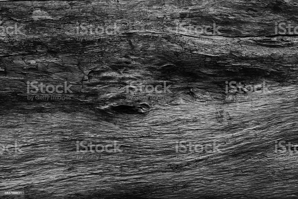 dark hardwood background royalty-free stock photo