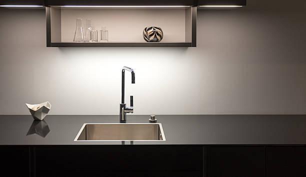 Dark kitchen sink picture id584240476?b=1&k=6&m=584240476&s=612x612&w=0&h=yexlwsnoger6awjthzzuodaswi 4jq 4xzewjikny58=